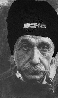 """""""ECHO Einstein"""""""